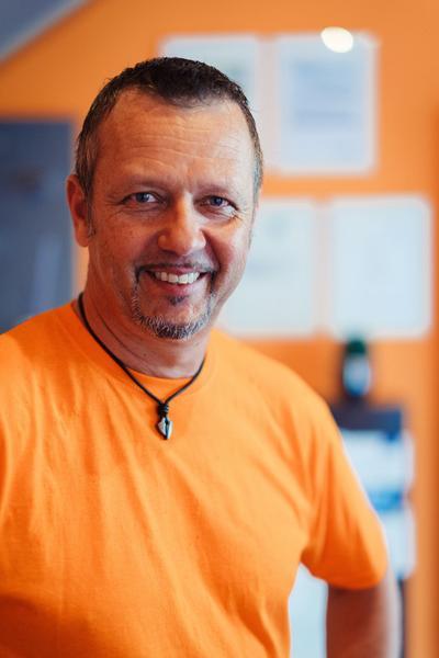 Bernd Köcher