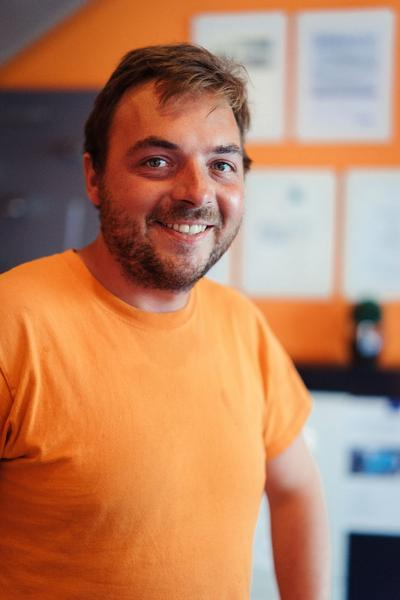 Henning Gurk